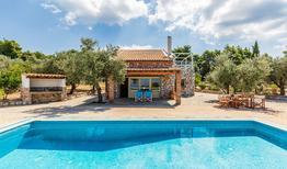 Rekreační dům 1258634 pro 4 osoby v Skopelos