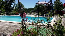 Vakantiehuis 1258642 voor 6 personen in Montfermier