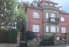 Rekreační byt 1258644 pro 5 osob v Saverne