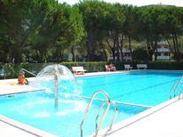 Ferienwohnung 1258810 für 7 Personen in Porto Santa Margherita
