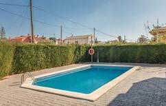 Villa 1258842 per 6 persone in Cambrils