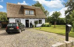 Maison de vacances 1258942 pour 6 personnes , Vindebæk