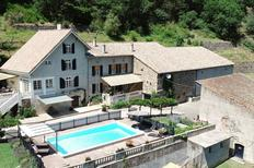 Holiday home 1258948 for 5 persons in Étables
