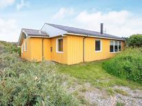 Maison de vacances 1258983 pour 8 personnes , Nørlev Strand