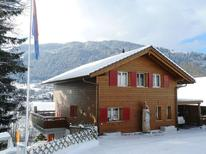 Holiday apartment 1258991 for 2 persons in Zweisimmen