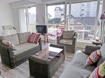 Appartement 1259078 voor 6 personen in Saint-Jean-de-Luz