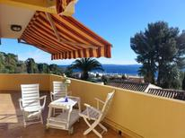 Holiday apartment 1259083 for 6 persons in Le Lavandou