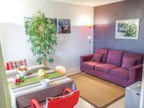Mieszkanie wakacyjne 1259090 dla 2 osoby w Dinard