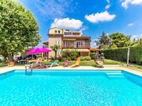 Appartement de vacances 1259105 pour 6 personnes , Peroj