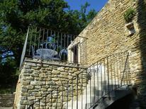 Rekreační dům 1259261 pro 2 osoby v Pont-de-Barret