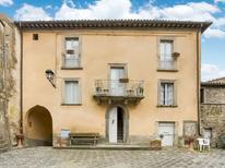 Maison de vacances 1259268 pour 5 personnes , Sermugnano