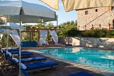 Holiday apartment 1259305 for 3 persons in Volterra