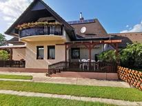 Holiday apartment 1259326 for 10 persons in balatonkeresztur