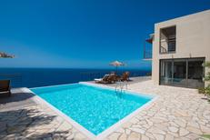 Holiday home 1259388 for 6 persons in Agios Nikitas