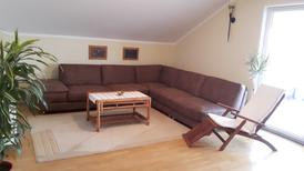 Holiday apartment 1259429 for 7 persons in Zagreb