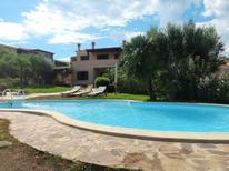 Appartement 1259465 voor 6 personen in Budoni