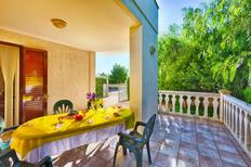 Holiday home 1259472 for 6 persons in Torre Santa Sabina