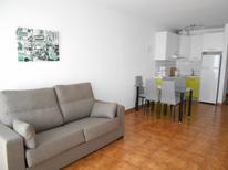 Appartamento 1259474 per 6 persone in Costa Teguise
