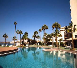 Für 4 Personen: Hübsches Apartment / Ferienwohnung in der Region Teneriffa