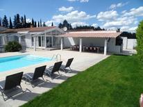 Ferienhaus 1259542 für 14 Personen in Meynes