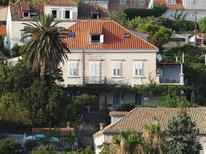Holiday apartment 1259556 for 4 adults + 1 child in Dubrovnik