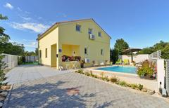 Holiday home 1259596 for 8 persons in Bibići
