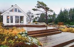Casa de vacaciones 1259671 para 6 personas en Steinsland