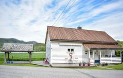 Holiday home 1259672 for 5 adults + 3 children in Torvikbygd
