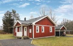 Ferienhaus 1259678 für 6 Personen in Lenhovda