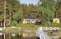 Holiday home 1259680 for 6 adults + 1 child in Väse