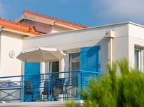 Appartement 1259998 voor 4 personen in Saint-Palais-sur-Mer