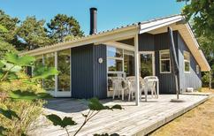 Holiday home 126306 for 6 persons in Øerne