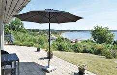 Ferienhaus 126333 für 6 Personen in Egsmark Strand