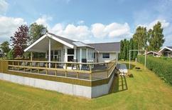Villa 126516 per 6 persone in Hejlsminde