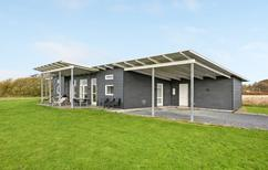 Ferienhaus 126532 für 10 Personen in Årø