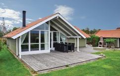 Ferienhaus 126595 für 6 Personen in Vejlby Fed