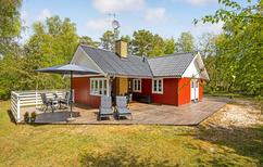 Holiday home 126638 for 4 persons in Dueodde