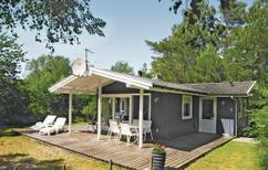 Casa de vacaciones 126663 para 6 personas en Øster Sømarken
