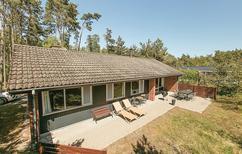 Casa de vacaciones 126671 para 6 personas en Øster Sømarken