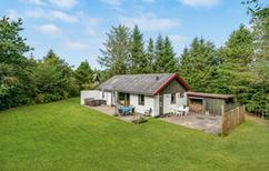 Ferienhaus 126772 für 5 Personen in Ertebølle