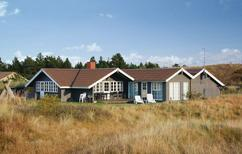 Holiday home 126835 for 9 persons in Blåvand