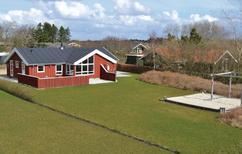 Ferienhaus 126890 für 6 Personen in Skaven Strand