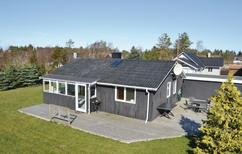 Holiday home 126893 for 5 persons in Hemmet