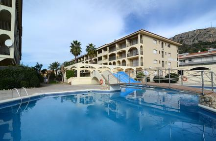 Für 3 Personen: Hübsches Apartment / Ferienwohnung in der Region Costa-Brava