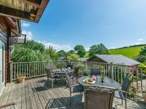 Holiday home 1260020 for 6 persons in Little Petherick