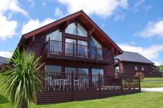 Holiday home 1260039 for 8 persons in Saint Columb Major