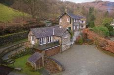 Holiday home 1260080 for 2 persons in Grasmere