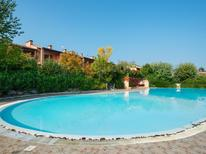Holiday home 1260094 for 6 persons in Polpenazze del Garda