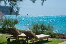 Villa 1260156 per 8 persone in Agios Nikitas