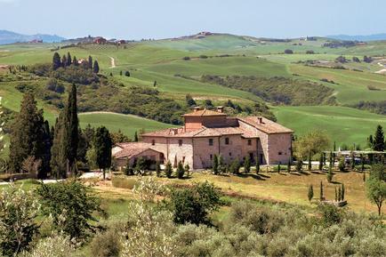 Gemütliches Ferienhaus : Region Toskana für 35 Personen
